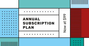 Annual Subscription Plan Offer