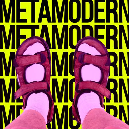 Plantilla de diseño de Girl in Pink Socks and Sandals Instagram