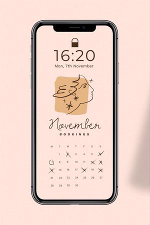 Design template by Crello Pinterest – шаблон для дизайну