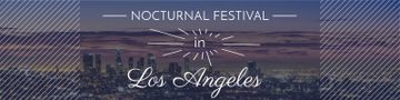 Nocturnal festival Annoucement
