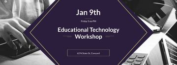 Educational Technology Workshop