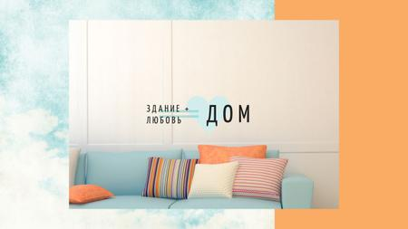 Home Decor Ideas with Cozy Interior in Pastel Colors Youtube – шаблон для дизайна