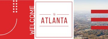 Atlanta city view