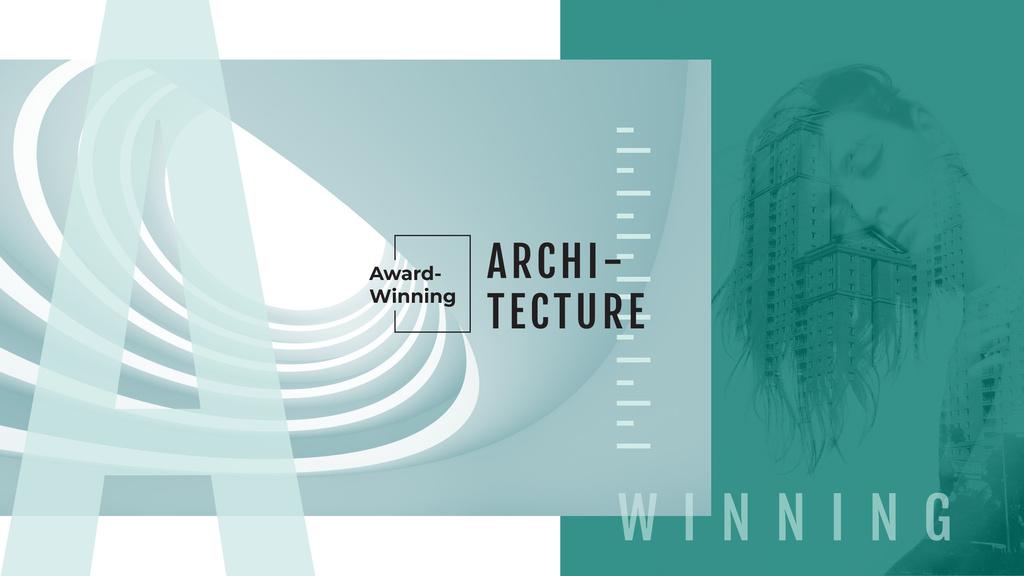 Futuristic concrete structure walls Youtube Modelo de Design
