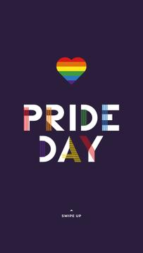 LGBT pride Day Greeting