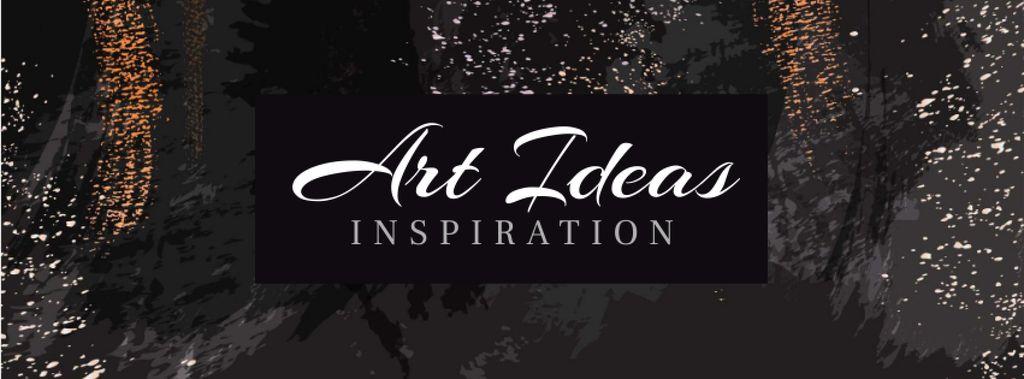 Ontwerpsjabloon van Facebook cover van Design template by Crello