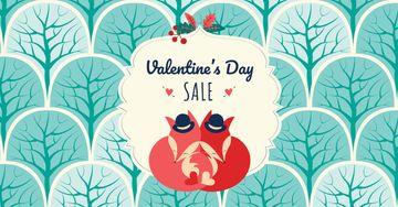 Valentine's Day Sale Offer