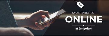 Smartphones online Store Offer