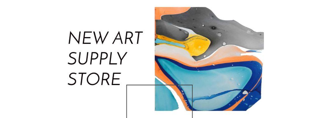 Design template by Crello Facebook coverデザインテンプレート