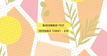 Midsommar Fest Tickets Offer