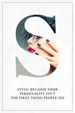 Citation about fashion style