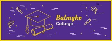 Choosing college tips with Graduation Cap