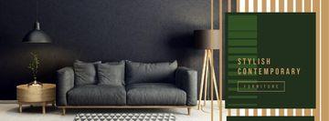 Cozy modern Interior services