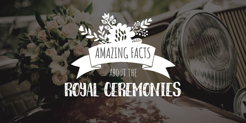 Amazing facts about Royal wedding of Prince Henry and Ms. Meghan Markle — Crea un design