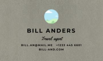 Travel Agent professional contacts