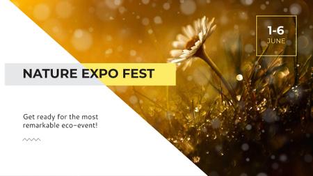 Design template by Crello FB event cover – шаблон для дизайну
