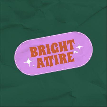 Bright Pink Emblem on Crumbled Paper Logo – шаблон для дизайну