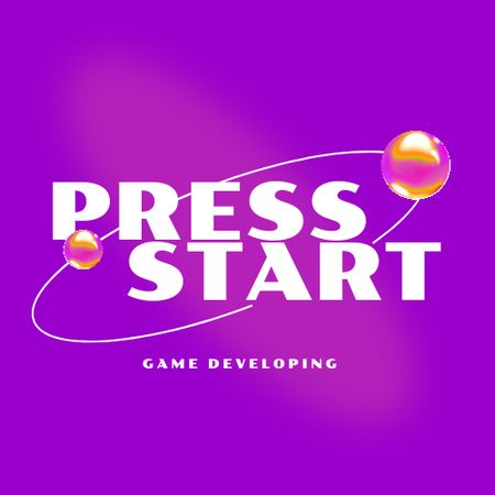Designvorlage Design template by VistaCreate für Logo