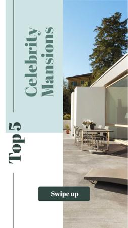 Plantilla de diseño de Design template by Crello Instagram Story