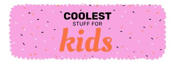 Kids' Stuff ad