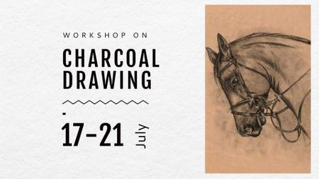 Plantilla de diseño de Design template by Crello FB event cover