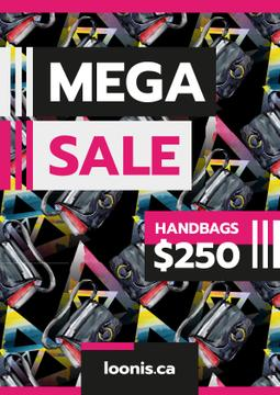 Accessories Discount with Stylish Purses Offer