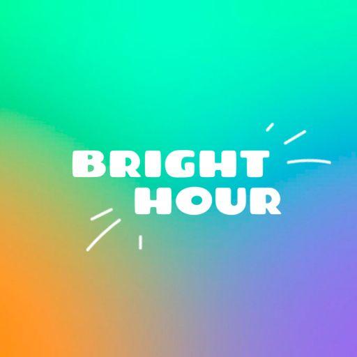 Creative Colorful Gradient Emblem