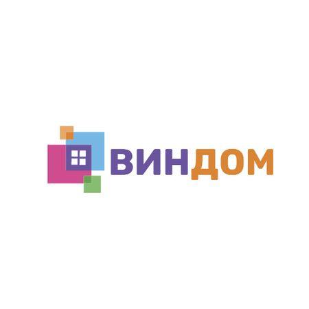 City Hub Window Concept Logo – шаблон для дизайна
