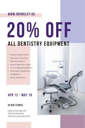 dentistry equipment Tumblr – шаблон для дизайну