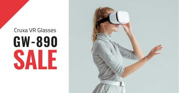 VR Glasses Special Offer