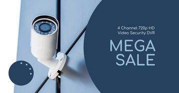 CCTV Camera Sale Offer
