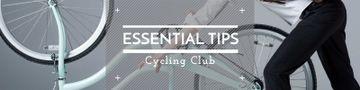 Cycling club Tips Ad