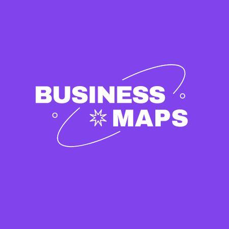 Designvorlage business für Logo