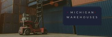 Michigan warehouses Ad