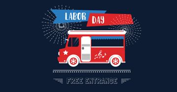 Labor Day Celebration Announcement