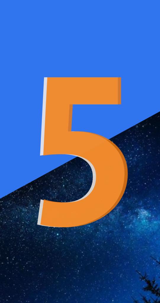 5Wondergenootschap