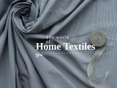 Home textiles Offer