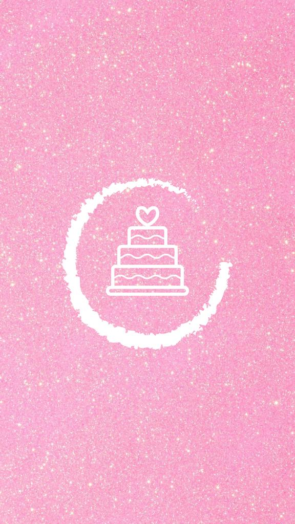 Wedding Services and attributes in pink — Crea un design