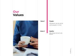 Business Strategy Development Announcement