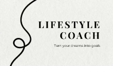 Lifestyle Coach services offer