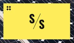 Ecologist Services Ad with Solar Panel Surface