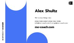 Business Coach services offer