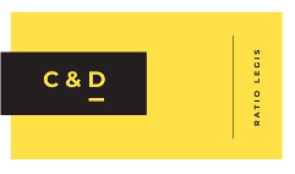 Minimalistic Geometrical Frame in Yellow — Maak een ontwerp