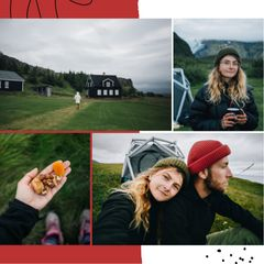 Trip to Nordic countries
