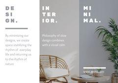 Minimalistic Home Interior Offer