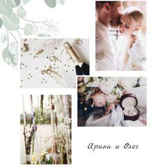 Wedding Story of Cute Couple