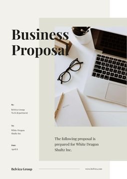 Business Project Management offer